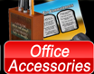 Christian desk accessories
